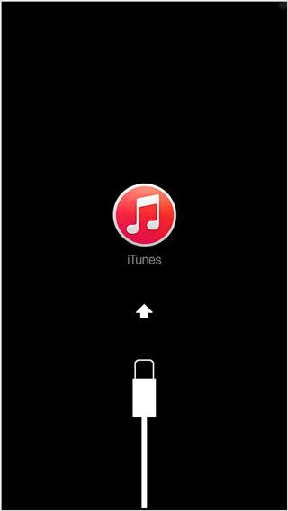 modo restauracion iphone