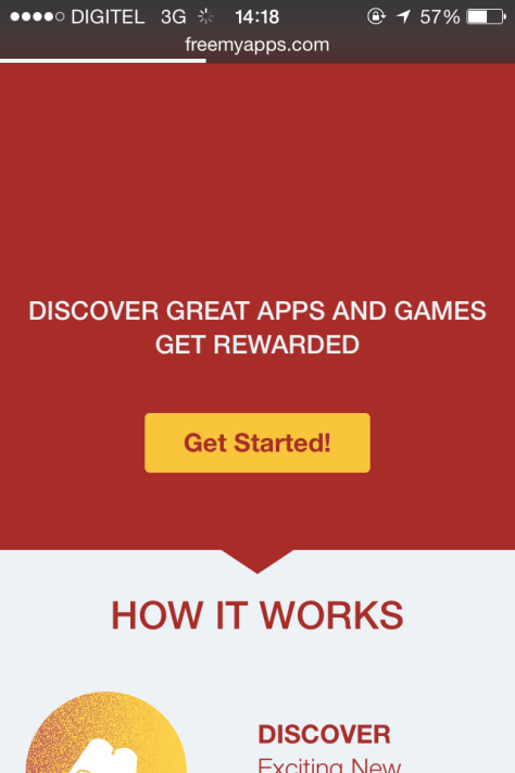 Gana dólares probando aplicaciones legal y sencillo 2