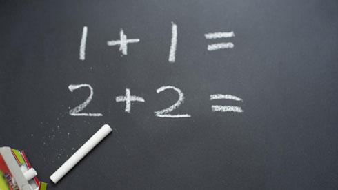 Sabias el origen de los símbolos en las matemáticas