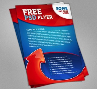 Flyer PSD