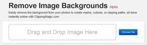 quitar foto para fotomontaje