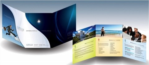 Photo of Plantillas de folletos o brochures gratis