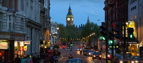 tips para visitar Londres