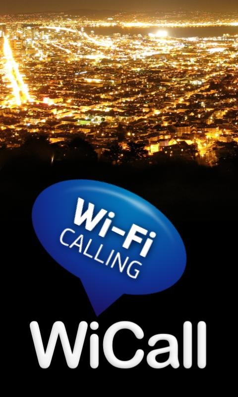 llamdas por wifi