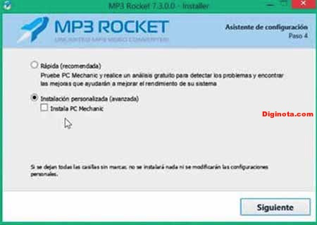 Programa para descargar música sin virus