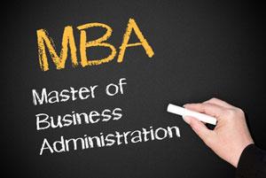 vale la pena un MBA