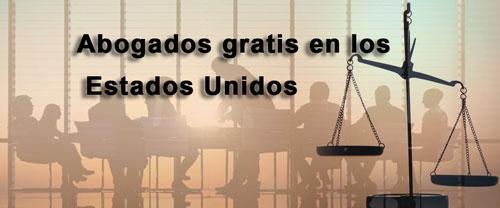 Photo of Conseguir abogados en Miami gratis y en el resto de Estados Unidos