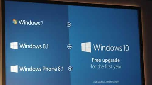actualizar gratis windows 10