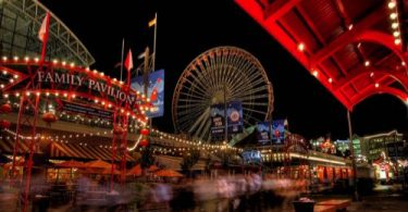 Los mejores Parques de atracciones en el mundo