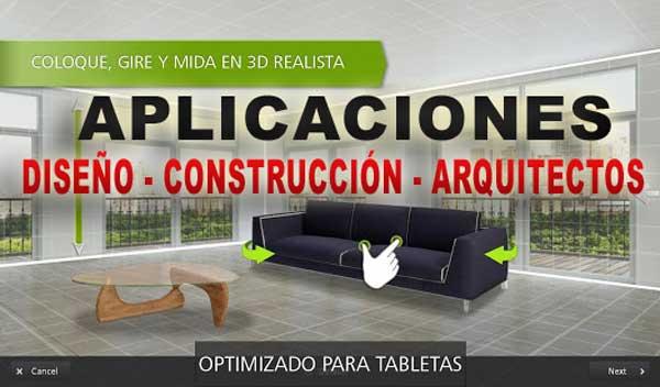 Photo of Buenas Aplicaciones para Diseñar, Arquitectos o Construcción