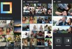 Crea collages de fotos con iPhone o Android