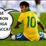 neymar lloron