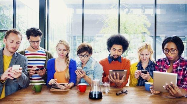 Photo of Millennials Cambiarán la forma de trabajar