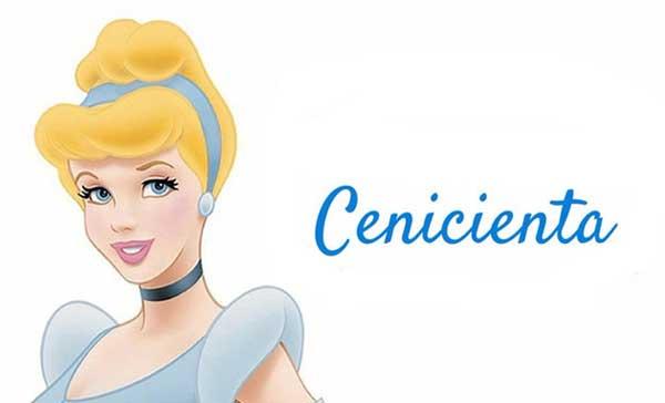 Cómo hacer Peinados de princesa de Disney paso a paso 4