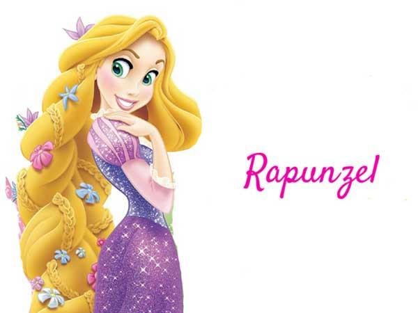 Cómo hacer Peinados de princesa de Disney paso a paso 14