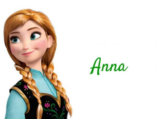 Cómo hacer Peinados de princesa de Disney paso a paso 12
