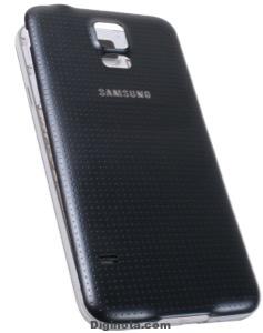 Restablecer un Samsung S5 de fabrica (Hard Reset)