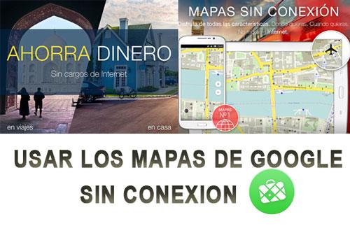 Photo of Como usar el GPS de tu móvil sin tener conexión con mapas actualizados gratis