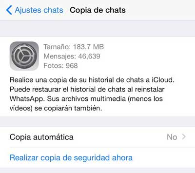 evitar hack en WhatsApp