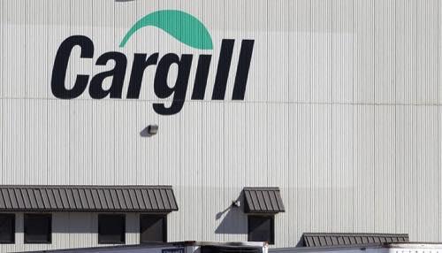 Familia Cargill-MacMillan