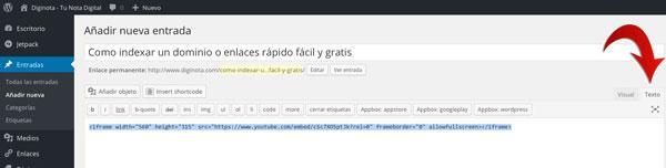 codigo-para-indexar-rapido-en-google