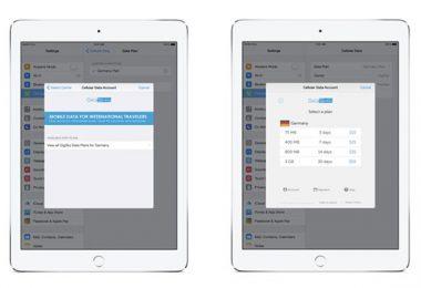 Como funciona la Apple SIM