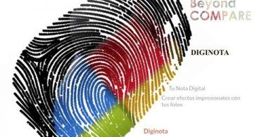 Aplicación en línea para los collages, pósters, tarjetas y Medios Sociales