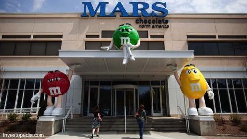 Familia Mars