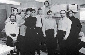creadores de ARPANET