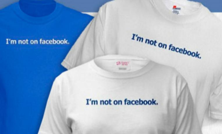salirte del facebook