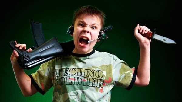 Video juegos [Violentos] censurados o prohibidos en algunos países
