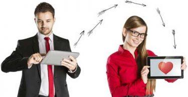 coquetea redes sociales