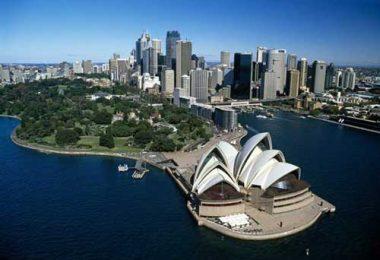 australia vivir