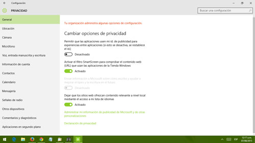 Photo of Corregir problemas de seguridad y privacidad en Windows 10
