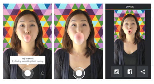 Photo of Como crear micro videos en Instagram