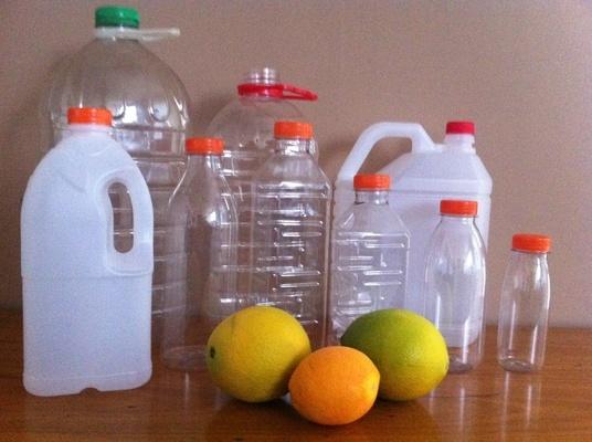 Los envases de plástico podrían ser los responsables del sobrepeso