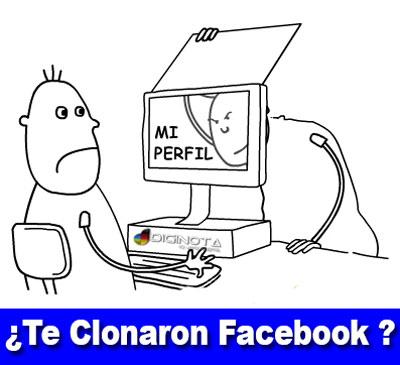 Cómo hacer si te crean una cuenta falsa en Facebook o te clonan