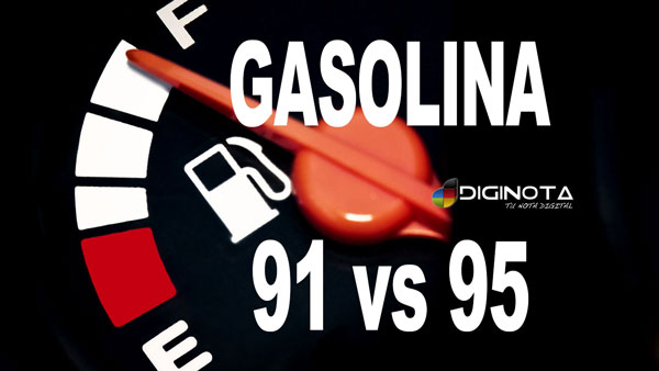 Photo of Que gasolina usar 91 o 95 octanos