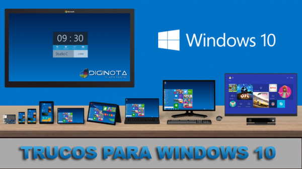 Photo of Trucos para Windows 10