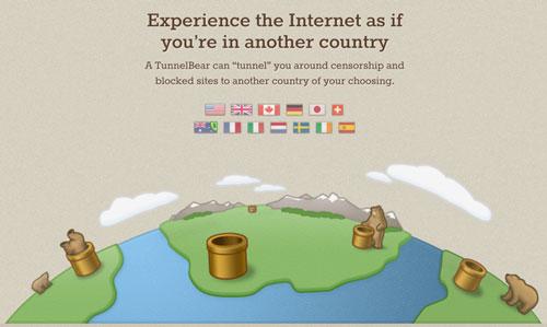 Tunnelbear-free-VPN