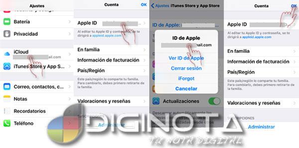 app-store-no-conecta-solucion