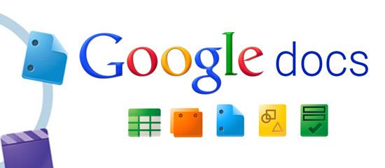 Google Docs te toma dictado