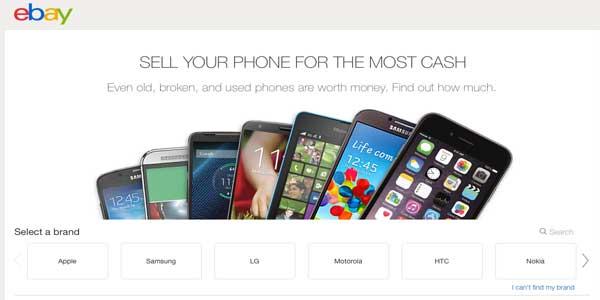 conseguir dinero con tus dispositivos electrónicos usado eBay