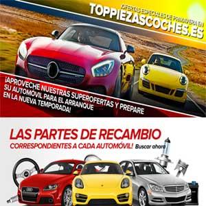www.TopPiezasCoches.es
