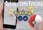 Qué es y cómo funciona 'Pokemon Go'