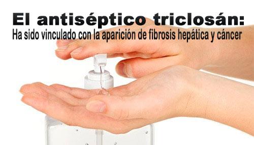 gel Antibacteriales