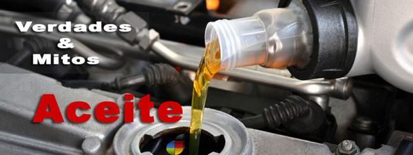 Verdades y mentiras sobre los cambios de aceite del motor