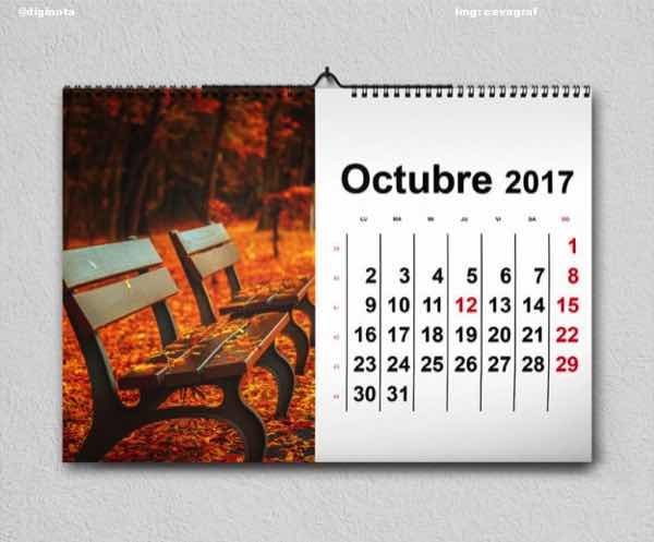 calendario-pared-apaisado-wire-o