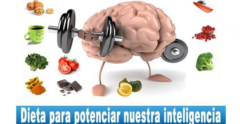 Photo of Dieta para potenciar nuestra inteligencia