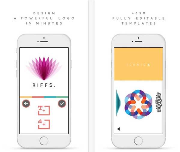 logos iOS